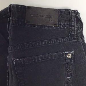 Genetic denim slim jeans mid rise